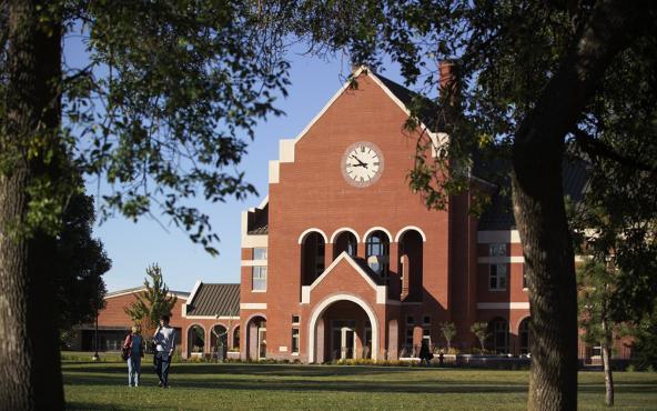 Northland campus