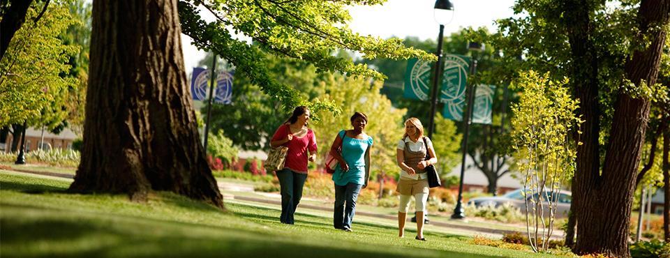 Alverno campus