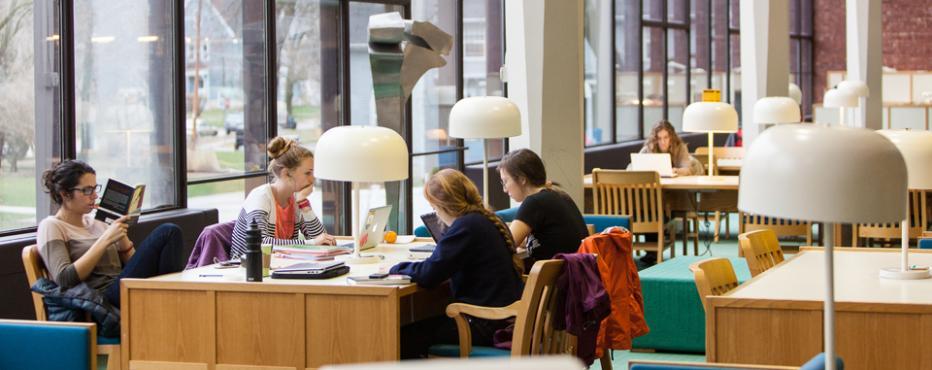 Beloit Library
