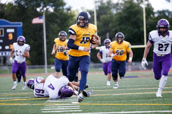 Beloit football