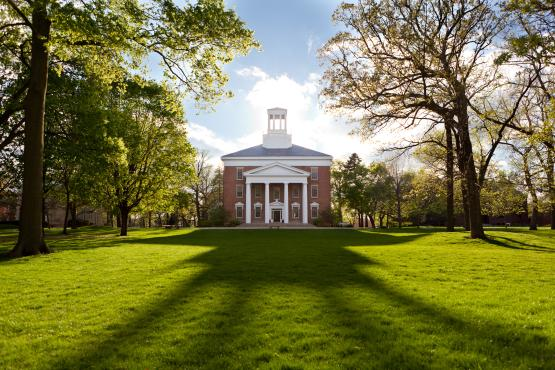 Beloit campus