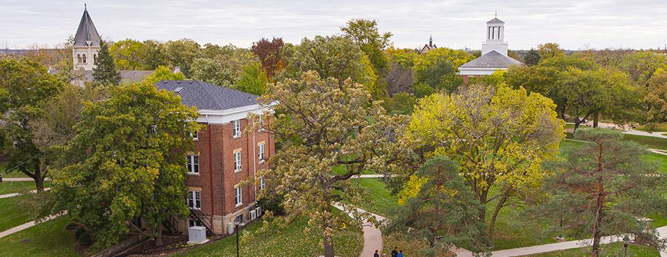Beloit campus