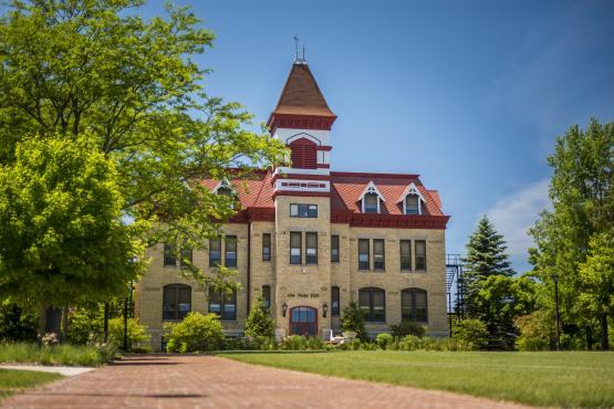 Lakeland Campus