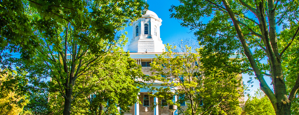 Lawrence University Building