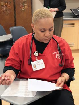 MSOE nursing