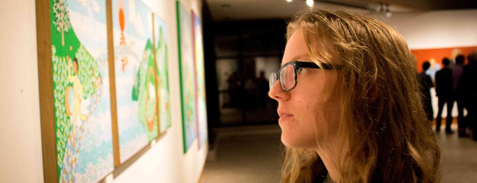 Ripon art gallery