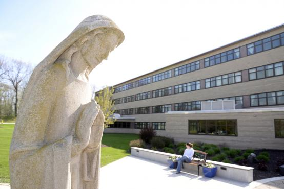 Silver Lake campus