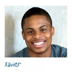Photo of Xavier, a student at Concordia University Wisconsin Photo of Xavier, a student at Concordia University Wisconsin