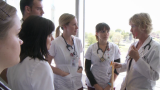 Nursing Students CCON