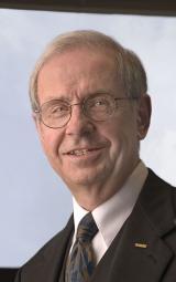 Rolf Wegenke