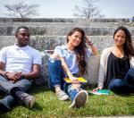 Concordia University Wisconsin students