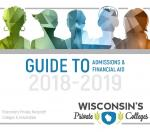 2018-19 Guide to Admissions and Financial Aid